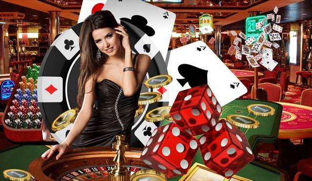 信頼性の高いオンラインカジノ