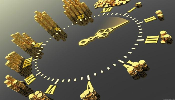 エコペイズの口座に入金後の反映時間